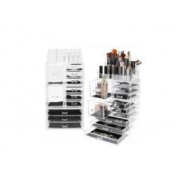 Akrilinė kosmetikos lentynėlė