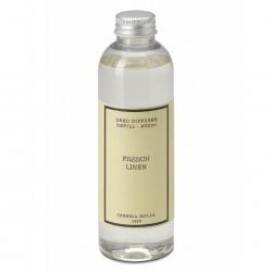 """Cereria Molla"" namų kvapų papildymas ""French Linen"" 200 ml."