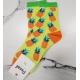 """Kojinės """"Pineapple"""""""