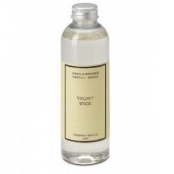 """""""Velvet wood"""" """"Cereria Molla"""" namų kvapų papildymas  200 ml"""