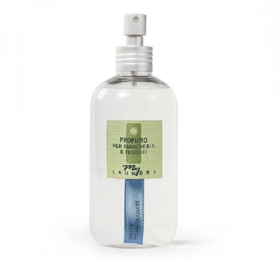 """""""White Pomegranate"""" MYF audinių purškiklis  250 ml"""