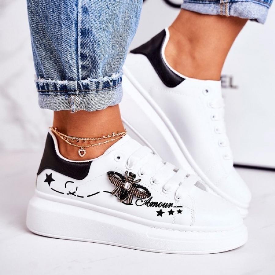 """Laisvalaikio batai """"Black"""""""