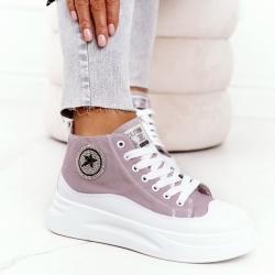 Laisvalaikio batai Grey