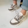 """Laisvalaikio batai """"Silver"""""""