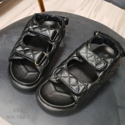 Juodos basutės